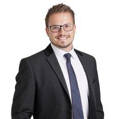 Shane Garrett, Sales representative