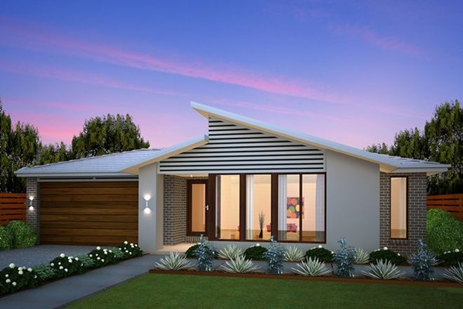 Picture of 165 Trot Drive, CRANBOURNE WEST VIC 3977