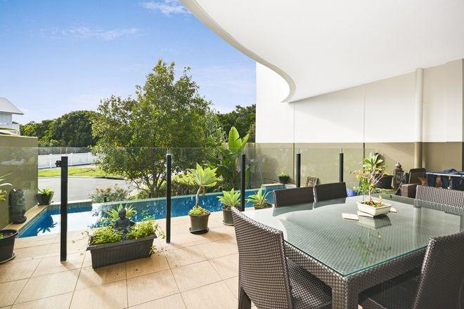 Picture of 9/685 Casuarina Way, CASUARINA NSW 2487