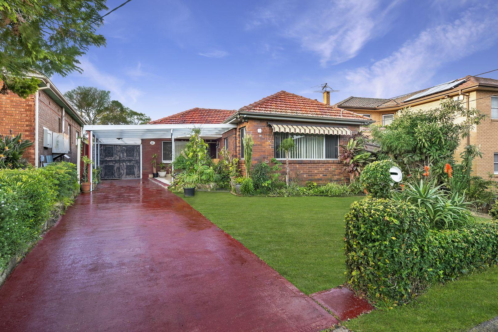 38 Paxton Avenue, Belmore NSW 2192, Image 0