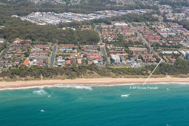 Picture of 3/69 Ocean Parade, COFFS HARBOUR NSW 2450