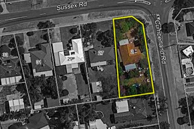 Picture of 2 Cumberland Road, FORRESTFIELD WA 6058