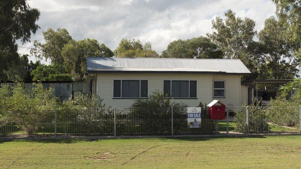 3 Orchid Street, Blackall QLD 4472, Image 2
