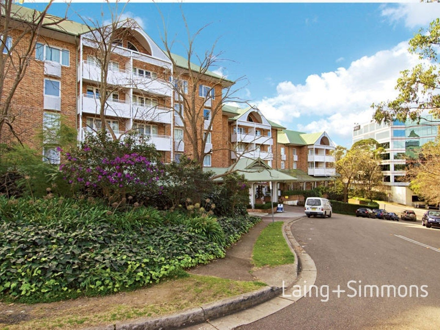 407/2 City View Road, Pennant Hills NSW 2120, Image 0