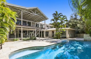 Picture of 36 Lowry Street, Peregian Beach QLD 4573
