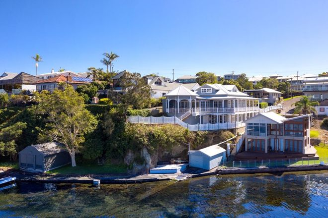 Picture of 100 Ross Street, BELMONT NSW 2280