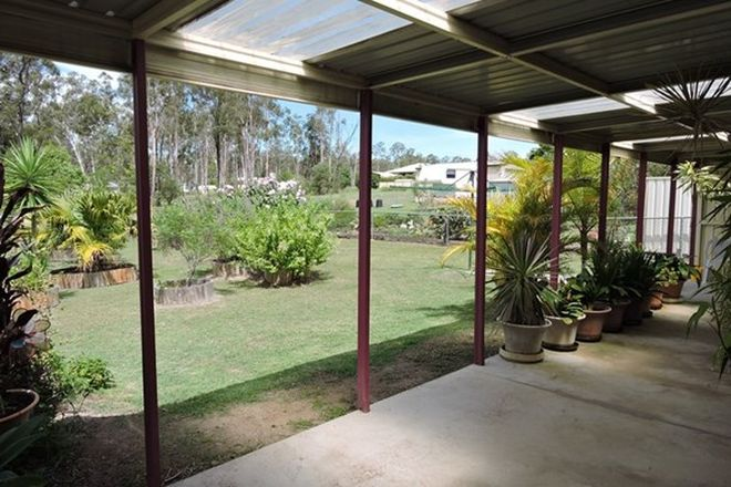 Picture of 20 Burns Crescent, WONDAI QLD 4606