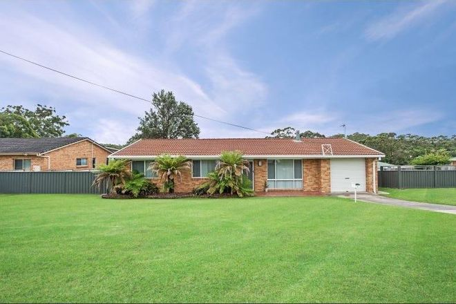 Picture of 1 Carramar Crescent, ULLADULLA NSW 2539