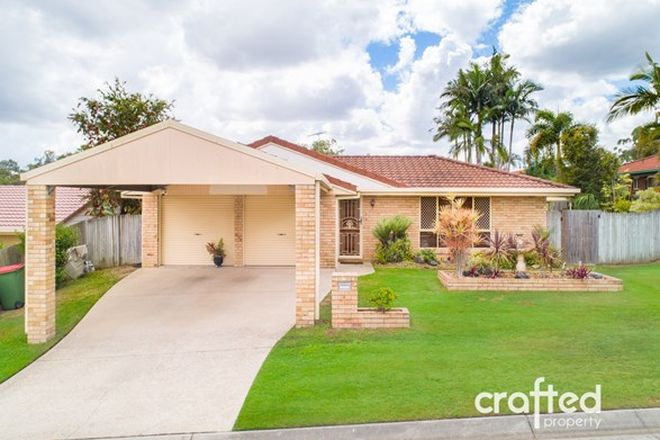 Picture of 4 Conferta Place, REGENTS PARK QLD 4118