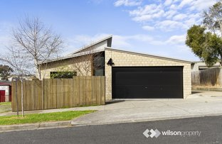 Picture of 1/4 Albert Street, Traralgon VIC 3844