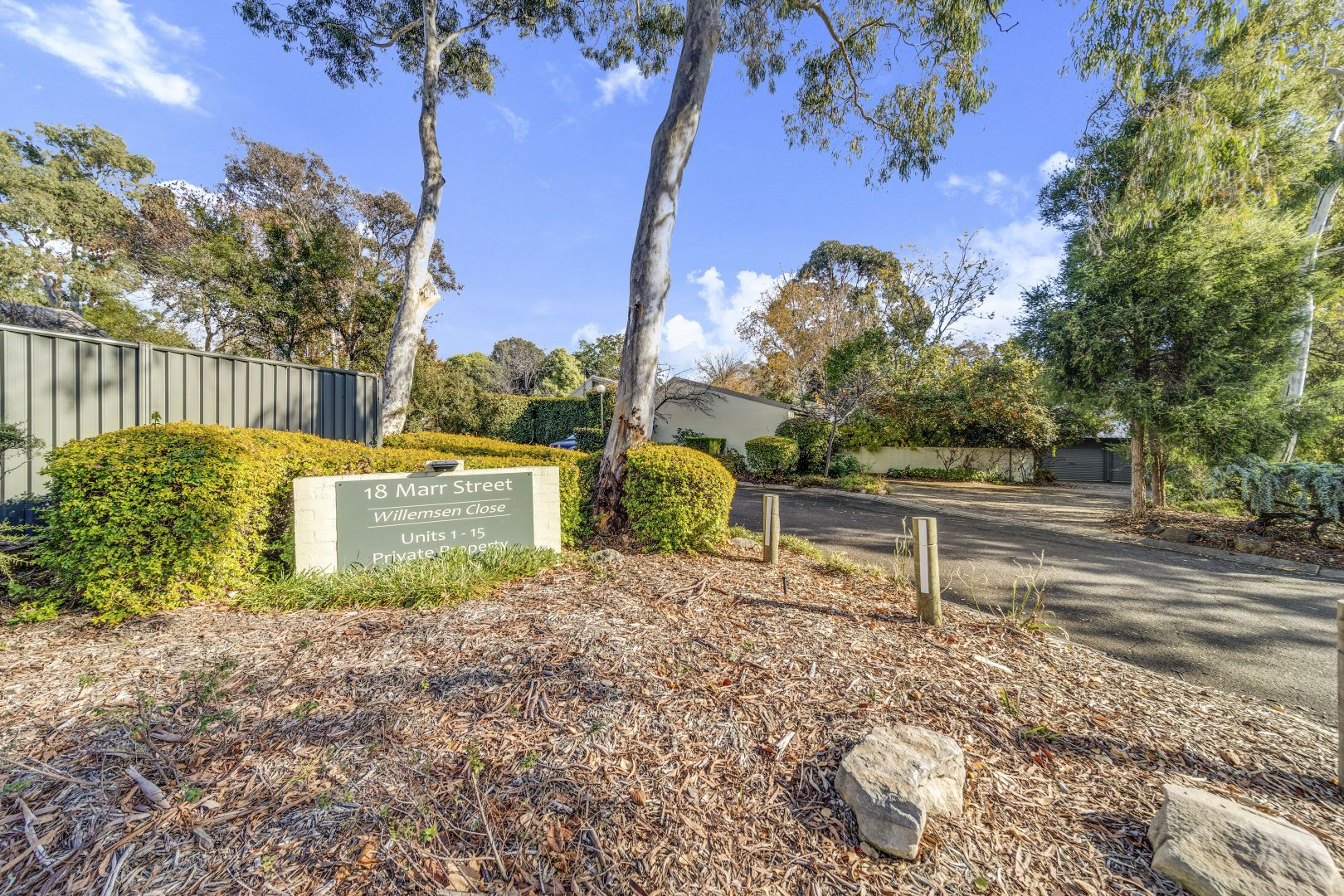 3/18 Marr Street, Pearce ACT 2607, Image 1