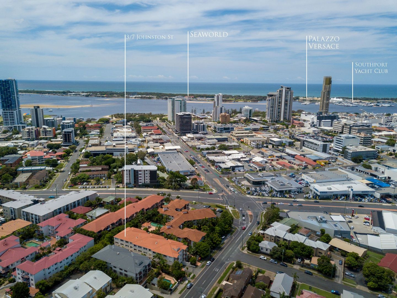 3/7 Johnston Street, Southport QLD 4215, Image 2