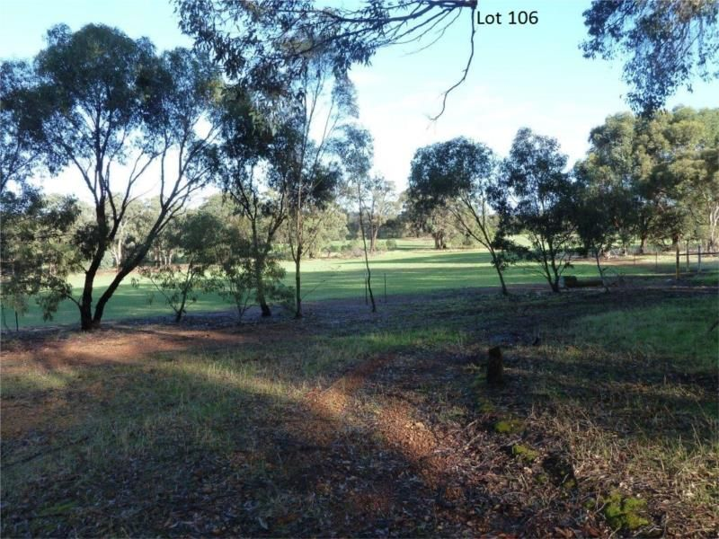 Lot 106 Refractory Road, Bakers Hill WA 6562, Image 0