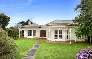Picture of 10 Jacksons  Road, Mount Eliza VIC 3930