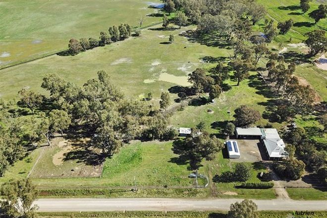 Picture of 406 Love Road, STEWARTON VIC 3725