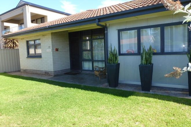 Picture of 15 Strangways Terrace, PORT ELLIOT SA 5212