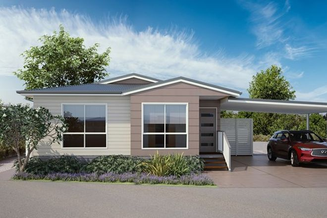 Picture of 622/21 Redhead Road, HALLIDAYS POINT NSW 2430
