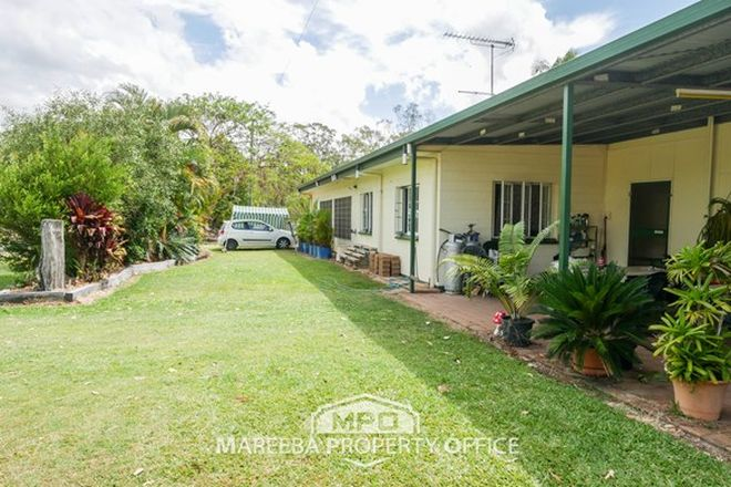 Picture of 55 Marsterson Street, MUTCHILBA QLD 4872