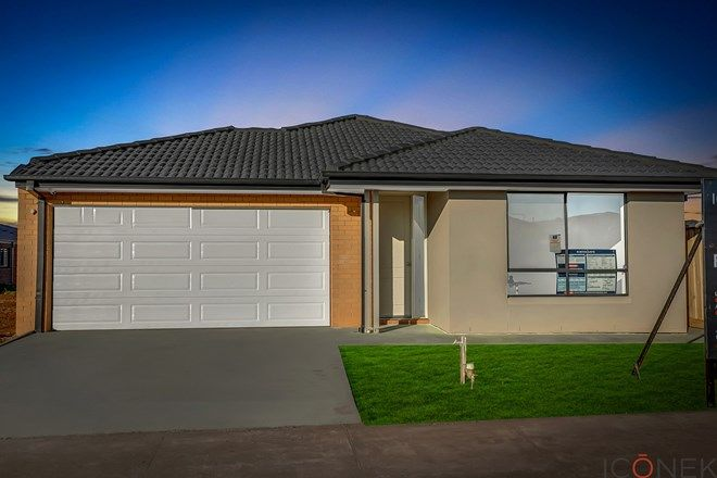 Picture of 24 Leopold Street, STRATHTULLOH VIC 3338