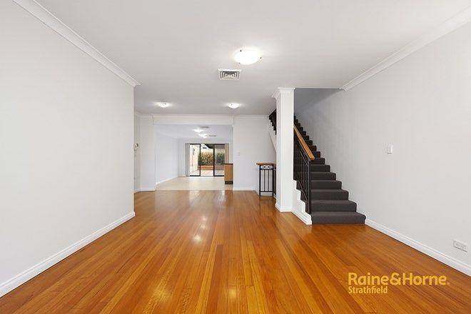 Picture of 7/31 LOFTUS CRESCENT, HOMEBUSH NSW 2140