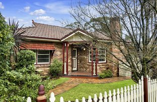 Picture of 91 Norfolk Road, North Epping NSW 2121