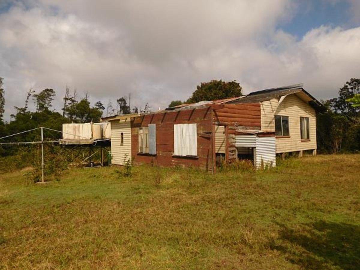 1371 Mount Fox Road, Mount Fox QLD 4850, Image 2
