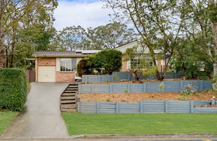 Picture of 21 Bunnal Avenue, Winmalee NSW 2777