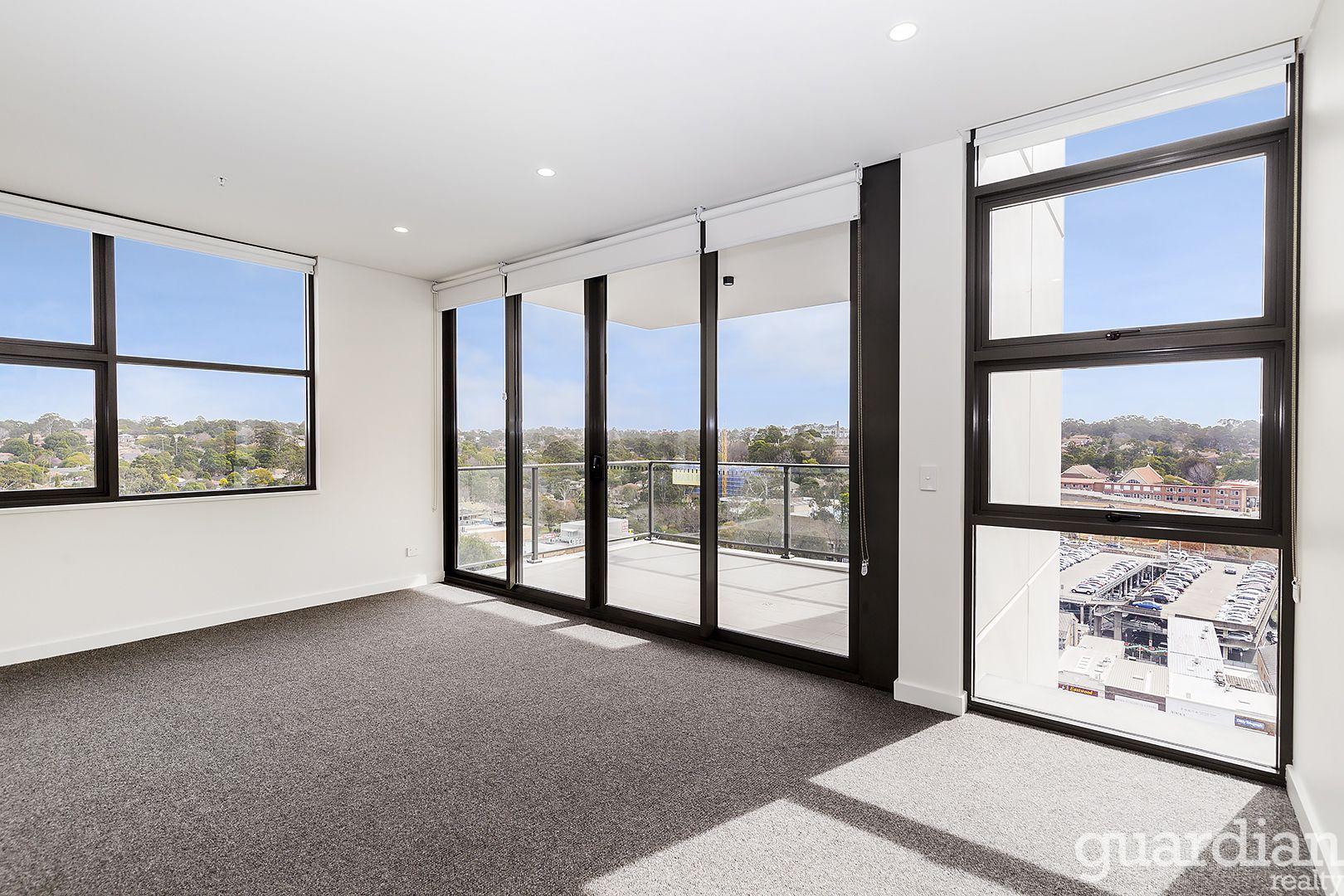 805/7 Rutledge Street, Eastwood NSW 2122, Image 2