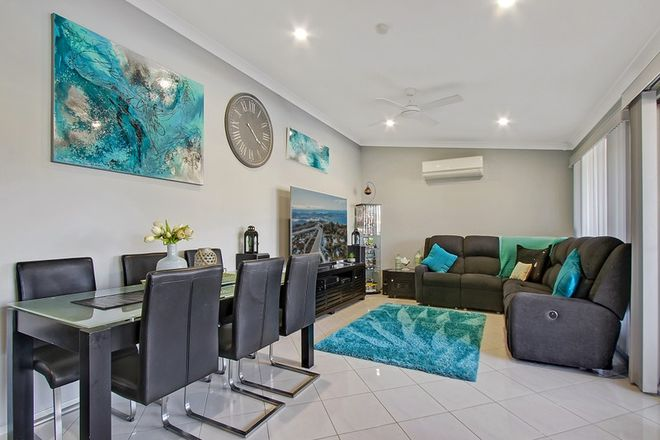 Picture of 10 Karen Place, MOUNT DRUITT NSW 2770