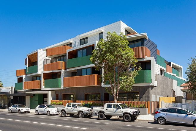 Picture of 207/121-125 Victoria Road, NORTHCOTE VIC 3070