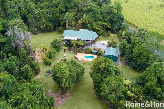 Picture of BARTLE FRERE QLD 4861