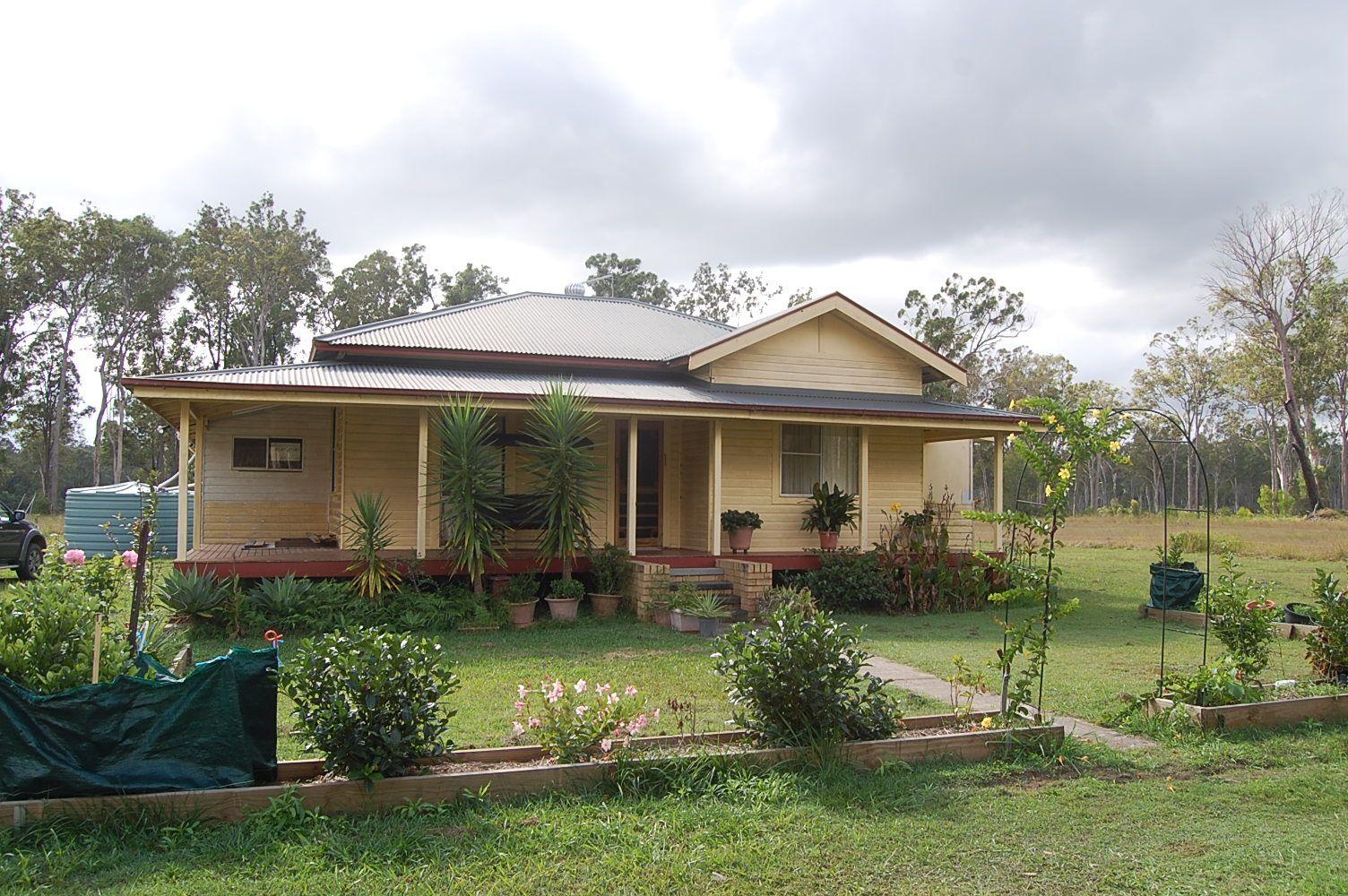 204 Mothersoles Rd, Ellangowan NSW 2470, Image 2
