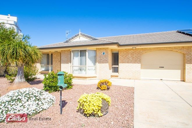 Picture of Units 1 & 8 Flinders Drive, STREAKY BAY SA 5680