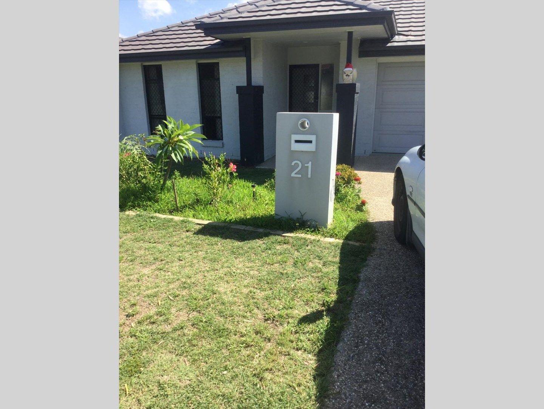 21 Harold Reinhardt Drive, Redbank Plains QLD 4301, Image 0