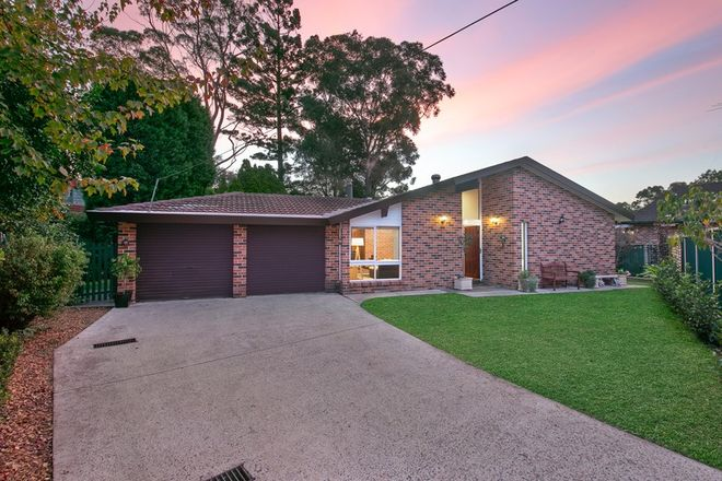 Picture of 23a Westwood Street, PENNANT HILLS NSW 2120