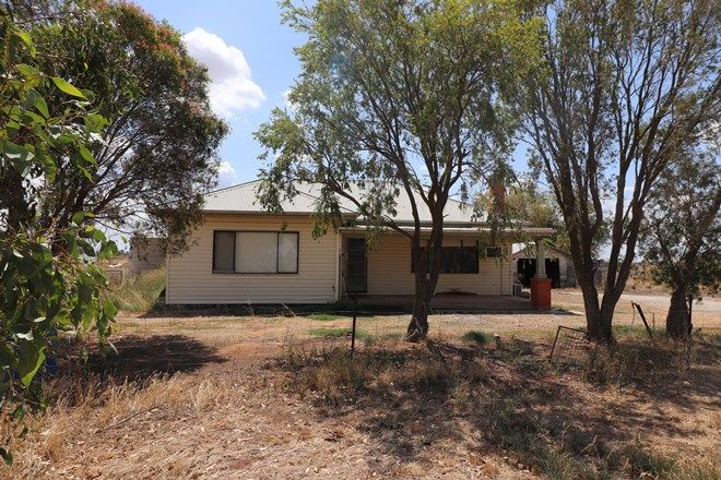 Picture of 1084 McBain Road, KYABRAM VIC 3620