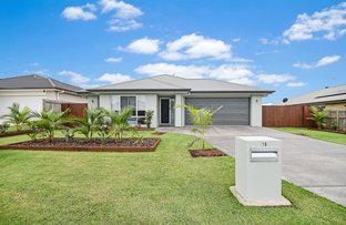 Picture of 10 MARBLEWOOD PLACE, Beerwah QLD 4519