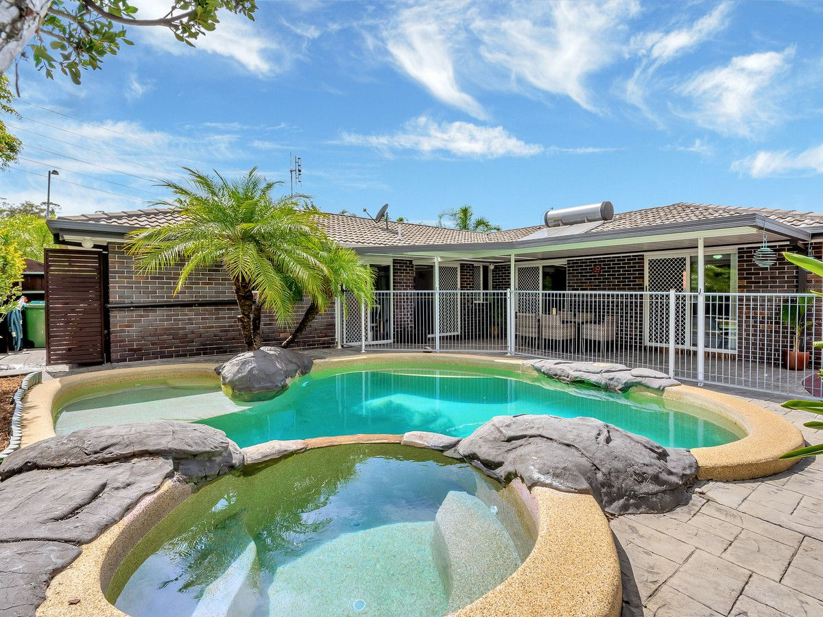 57 Pacific Pines Boulevard, Pacific Pines QLD 4211, Image 0
