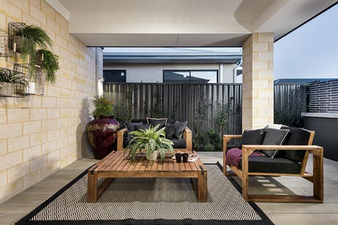 Picture of 4 Garvey Road, DARDANUP WEST WA 6236