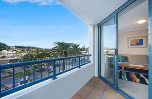 Picture of 226/99 Griffith Street, Coolangatta QLD 4225