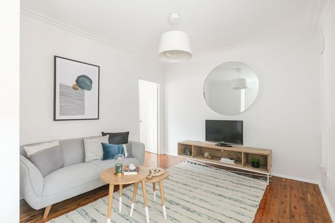 Picture of 5/12 George Street, MARRICKVILLE NSW 2204