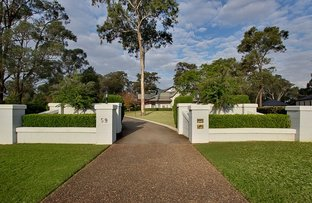 59 Willeroo Drive, Windsor Downs NSW 2756