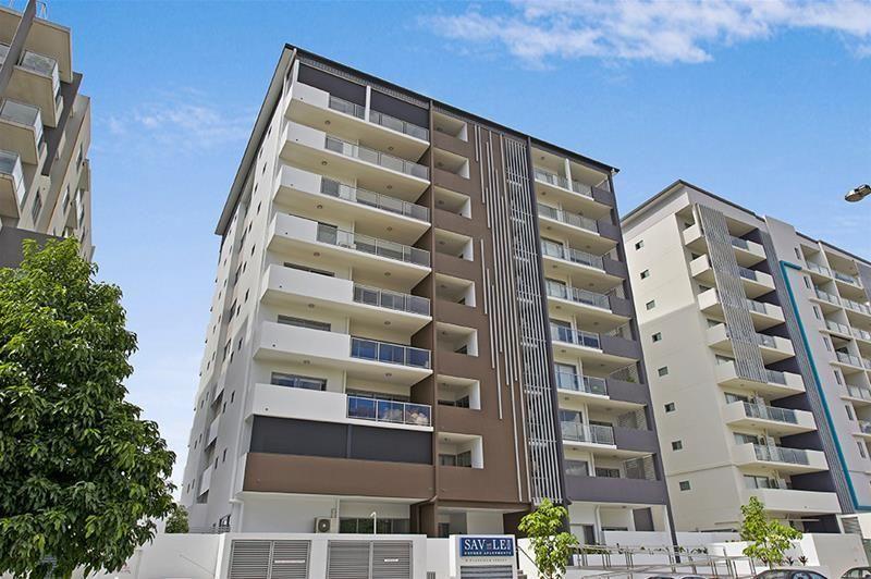 2702/19 Playfield Street, Chermside QLD 4032, Image 0