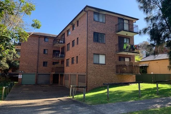 Picture of 50 Macquarie Place, MORTDALE NSW 2223