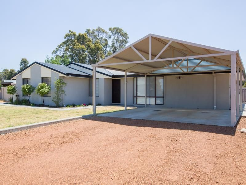 11 Shannon Way, Collie WA 6225, Image 0