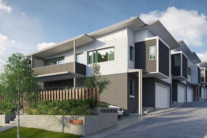 3/31 Thomas Street, CARDIFF NSW 2285