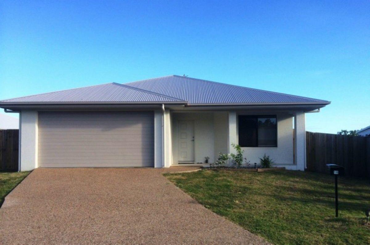 16 Baird Court, Bushland Beach QLD 4818, Image 0