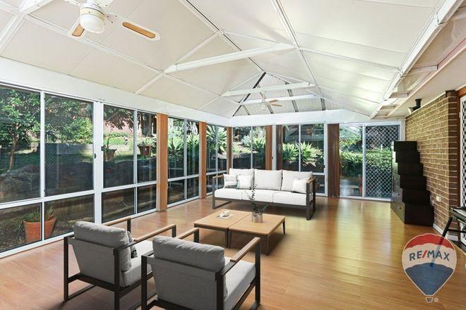 Picture of 5 BEREN PLACE, CRANEBROOK NSW 2749