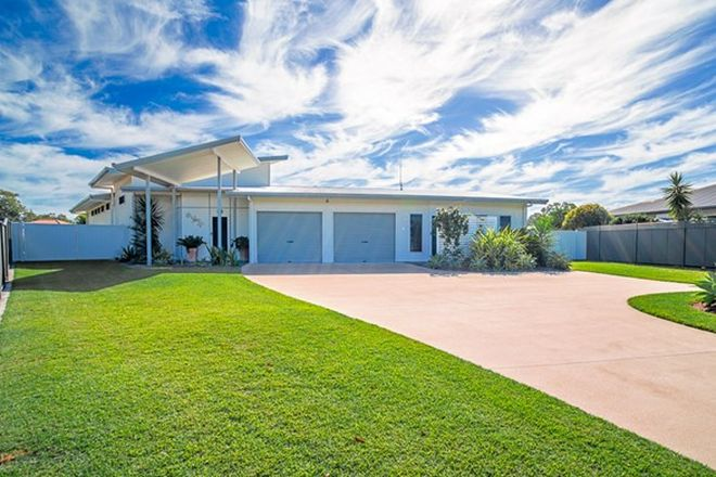 Picture of 17 Pinnacle Court, CRAIGNISH QLD 4655