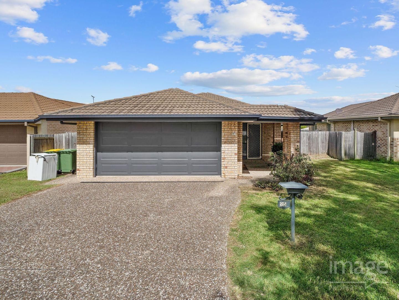 25 Blueberry Ash Court, Boronia Heights QLD 4124, Image 2